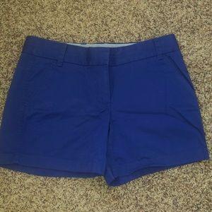 Jcrew! Chino shorts!